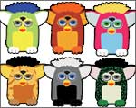 Furby Adult Generation 5