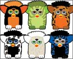 Furby Adult Generation 6
